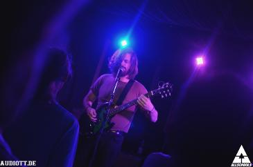 Pink Wash - Köln - Blue Shell (08.06.2015)