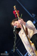 Pixies - Southside Festival - Neuhausen Ob Eck (22.06.2014)