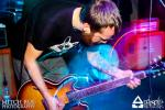 Polar Bear Club - Trier - Exhaus (22.11.2011)