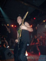 Purified In Blood - Hell On Earth - Hannover - Musikzentrum (05.10.2006)