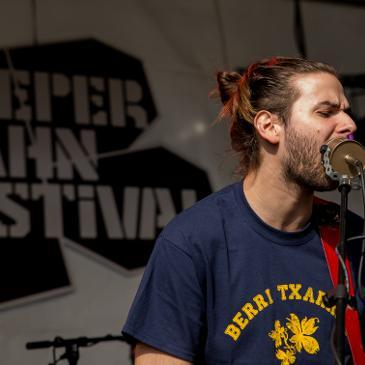 REEPERBAHN FESTIVAL - Hamburg - Reeperbahn (22.09.2016)