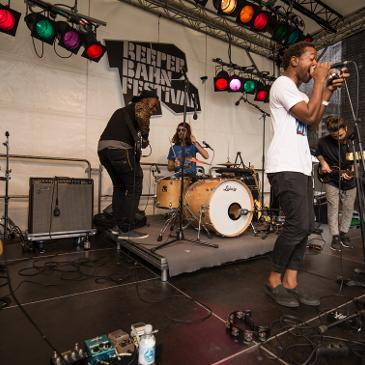 REEPERBAHN FESTIVAL - Hamburg - Reeperbahn (24.09.2016)