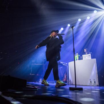 REEPERBAHN FESTIVAL 2018 - Hamburg - Reeperbahn (19.09.2018)