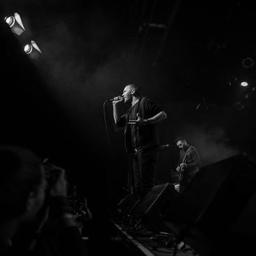 REEPERBAHN FESTIVAL 2018 - Hamburg - Reeperbahn (22.09.2018)