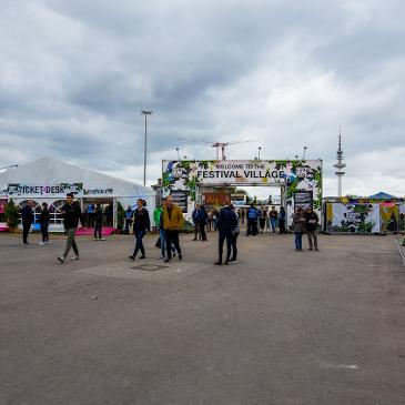 REEPERBAHN FESTIVAL 2019 - Hamburg - Reeperbahn (20.09.2019)