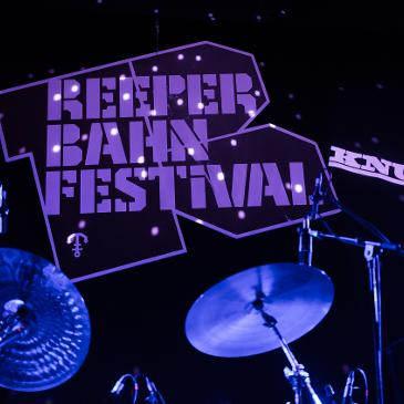 REEPERBAHN FESTIVAL 2019 - Hamburg - Reeperbahn (21.09.2019)