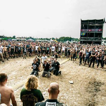 RELOAD FESTIVAL - Sulingen - (26.08.2017)