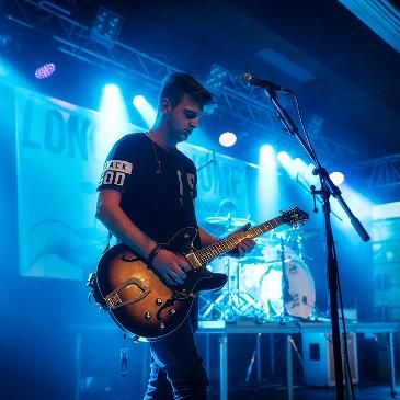 REMEMBER OUR YOUTH FESTIVAL - HATTENHOFEN - SILLERHALLE (08.10.2016)