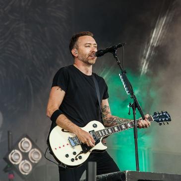 ROCK IM PARK - Nürnberg - Zeppelinfeld (01.06.2018)
