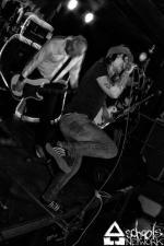Radio Dead Ones - Düsseldorf - Stone (06.04.2010)