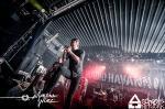 Radio Havanna - München - Backstage (12.12.2014)