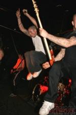 Raised Fist - Köln - Underground (16.04.2007)