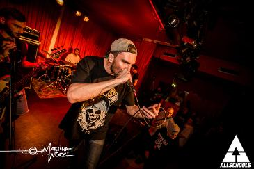 Reality Slap - Karlsruhe - Stadtmitte (27.4.2015)