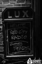 Red City Radio - Hannover, Lux (06.03.2015)