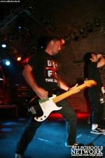 Red Tape Parade - Bochum - Matrix (25.09.2008)