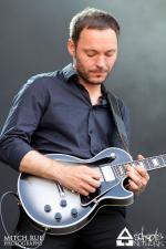 Refused - Greenfield Festival - Interlaken (17.06.2012)