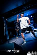 Relentless-Karlsruhe-Substage (21.11.2013)