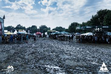 Reload Festival - Sulingen - (07.-08.08.2015)