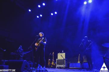 Rhodes - Köln - Palladium (22.08.2015)
