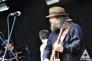 Rhonda -  Müssen Alle Mit Festival - Stade - Bürgerpark (11:07.2015)