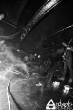 Rhythm To The Madness - Antwerpen (B) - Trix (17.02.2010)