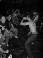 Righteous Jams - Bochum - Zwischenfall (10.11.2006)