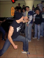 Righteous Jams - Hannover - Bei Chez Heinz (12.11.2006)