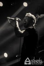 Rise Against - Meerhout (BE) - Groezrock (27.04.13)