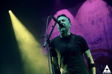 Rise Against - Bremen - Pier 2 (03.06.2015)