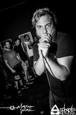 Rising Anger - Frankfurt - 11er (05.07.2014)