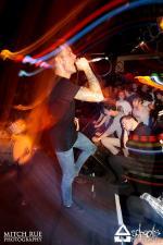 Ritual  - Köln - Underground (04.08.2012)