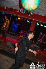 Riverboat Gamblers - Bei Chez Heinz, Hannover (20.01.2014)