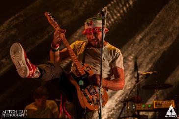 Rocco Del Schlacko Festival 2015 - Püttlingen - Sauwasen (08.08.2015)