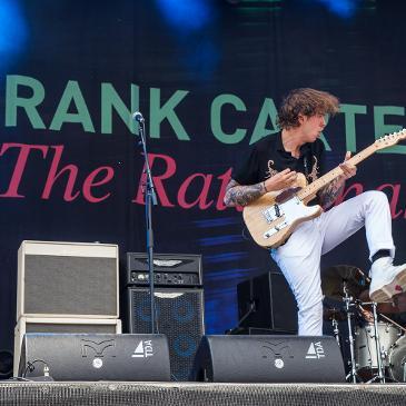 Rock Im Park - Nürnberg - Zeppelinfeld (03.06.2017)