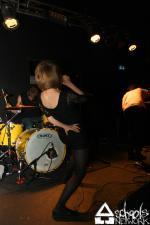 Rolo Tomassi - Köln - Underground (05.04.2010)