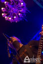 Russ Rankin - Meerhout (BE) - Groezrock (27.04.13)