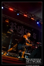 Rykers - With Full Force 2008 (05.07.2008)