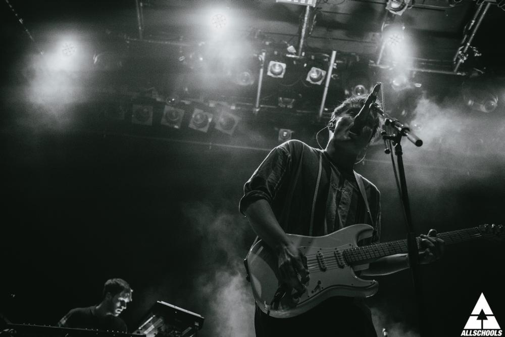 Sam Fender Köln