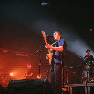 SAM FENDER - Köln - Palladium (27.02.2020)