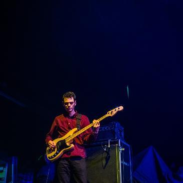 (SANSY) ALEX G - Köln - Palladium (11.12.2018