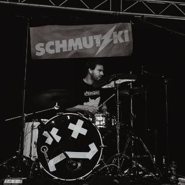 SCHMUTZKI - Bonn - Brückenforum (30.09.2017)