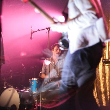 SHOUT OUT LOUDS / KÖLN / LIVE MUSIC HALL