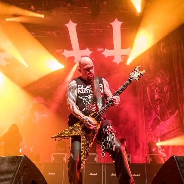 SLAYER - REPENTLESS WORLD TOUR - LUDWIGSBURG - MHP ARENA (14.11.2015)