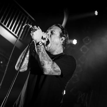 STICK TO YOUR GUNS - Hamburg - Gruenspan (16.11.2017)