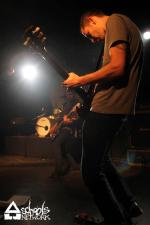Samiam - 21.10.2011 @ Faust, Hannover
