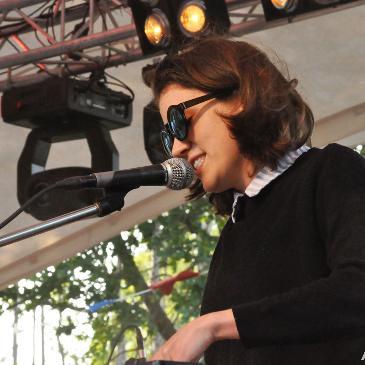 Schnipo Schranke - Neustrelitz - Immergut Festival (28.05.2016)