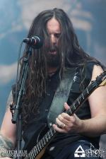 Sepultura - Greenfield Festival - Interlaken (16.06.2012)