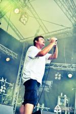 Set Your Goals  - Dieburg - Traffic Jam (27.07.2012)