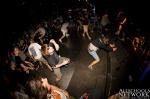 Settle the Score - Köln - Underground (24.04.2009)
