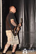 Sheer Terror - Ieper Fest - (12.08.2011)